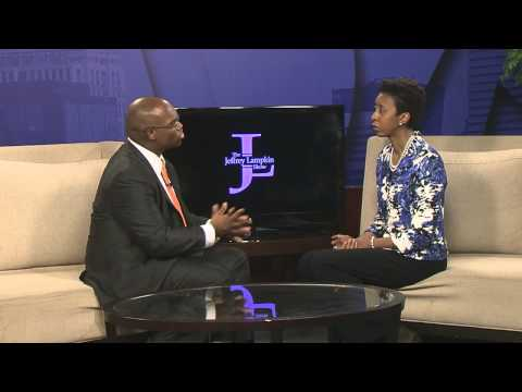 Jeffrey Lampkin Show   Show 21 First Lady Deronda C Washington   28m30s   1280x720p   012813 rev   JFS   NSmith   WACH