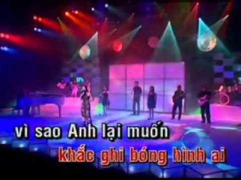 Em Se La Nguoi Ra Di-Karaoke