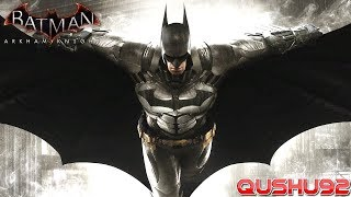 """Batman: Arkham Knight PS4 Playthrough Part 1 """"This is how it happened..."""""""