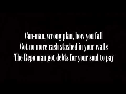 Natalia Kills - Daddy's Girl (Lyrics)