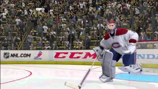 NHL 12 - Producer Video: First Look