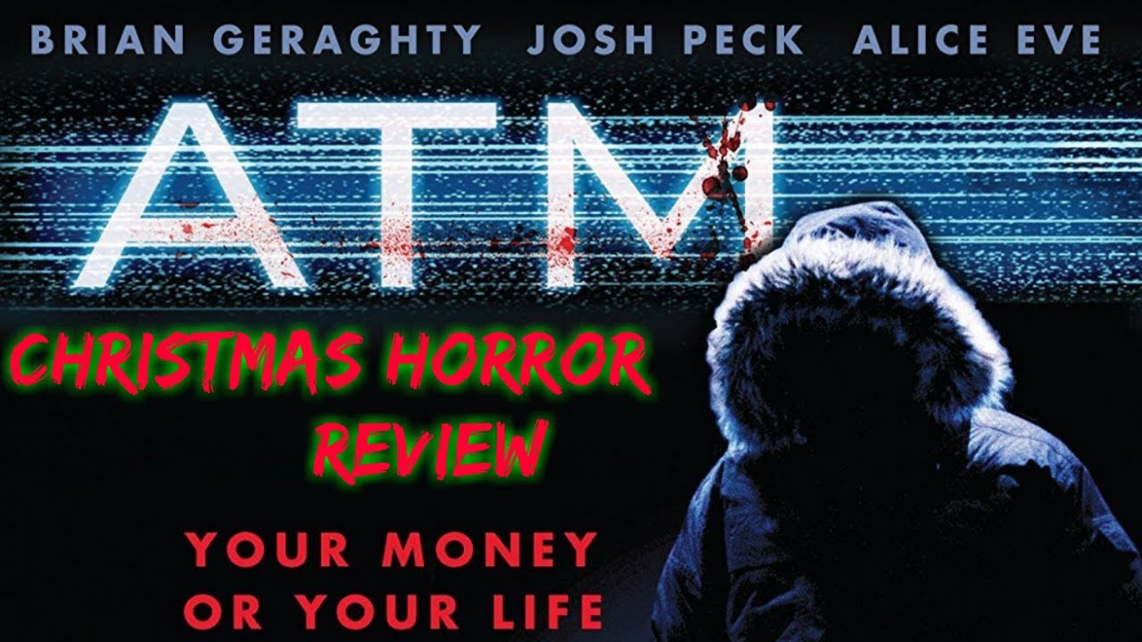 Download Christmas Horror Movie review ATM (2012)