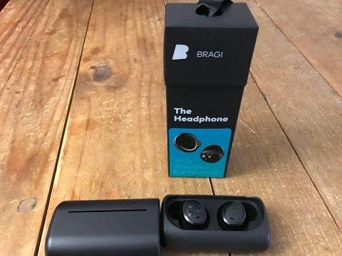 Review: The Headphones By Bragi