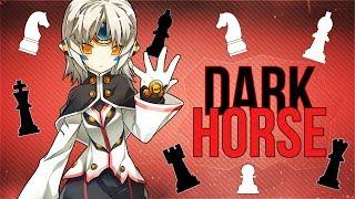 「LAS」 Dark Horse ♚ Elsword AMV // GMV