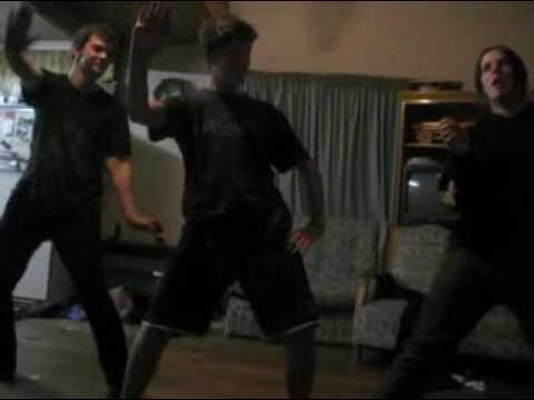 Evolution Of Dance - Port Style