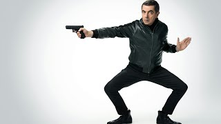 """""""Johnny English Strikes Again"""": A spy comedy mocking the Facebook hacking scandal!"""