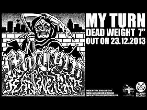 My Turn - Ούτε Στιγμή