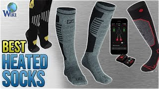 9 Best Heated Socks 2018