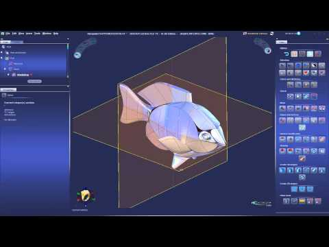 3Shaper V2 Organic Modeling software