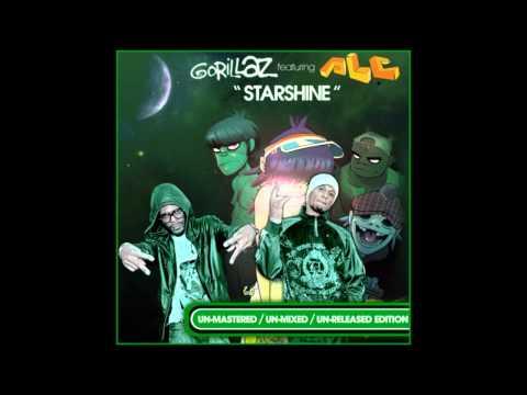 Gorillaz feat. Phi-Life Cypher - Starshine (Unreleased Version)