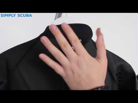Seac Emotion Mens 1.5mm Wetsuit - www.simplyscuba.com
