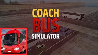 Intercity Bus Driver Simulator 2017- App Check - iPhone / iPad iOS Game - Zuuks Games