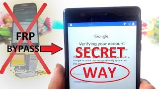 ► Easy Way 2019 ► FRP BYPASS,Without Talkback,Without PC - Android Unlock