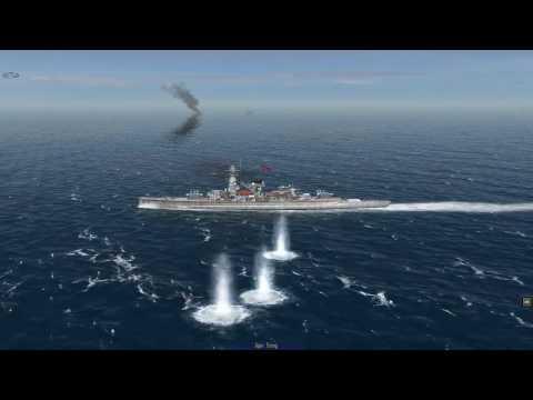 Atlantic Fleet: Battle of the River Plate