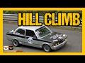 BMW 323i E21 - Anthony ROLAIS - HILL CLIMB - 2015 - Abreschviller-St. Quirin