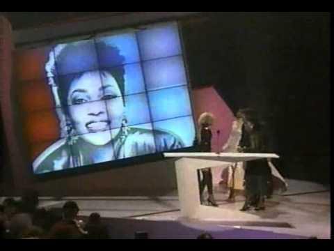 Best Female Single '89