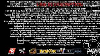 DOWNLOAD WWE 2K14 CROCOX111 DIRECT ISO FOR PSP.