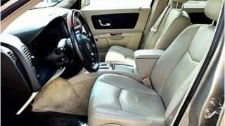 2004 Cadillac SRX Used Cars national city ca
