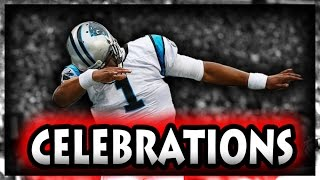 Best Football Celebrations (NFL, NCAA, CFL)