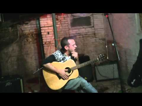 Hippie Lovers Anonymous at Drew's House Edwardsville, IL 10/25/14 part 4