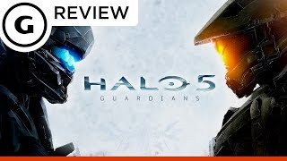 Halo 5: Guardians - Review