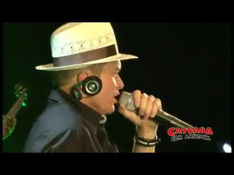 Catuaba Com Amedoim - DVD Completo