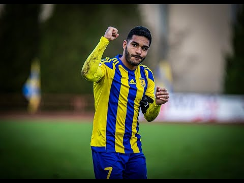 Jelgava RAF Ventspils Goals And Highlights