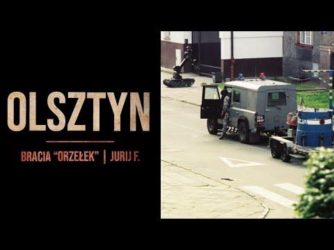Sylwetki polskich gangsterów #15: Gangi Olsztyna