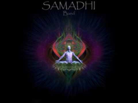 Samadhi - Nadis (Full álbum)