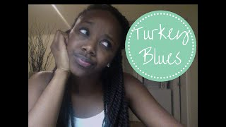 Turkey Blues| Get Fit After The Holidays!!