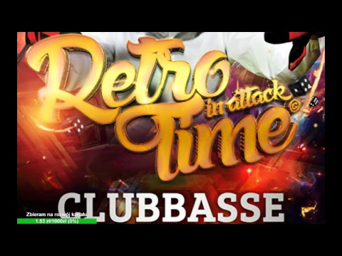 """Energy 2000 Przytkowice """"Retro in attack Time"""" 02/09/2017 Live!!!!"""