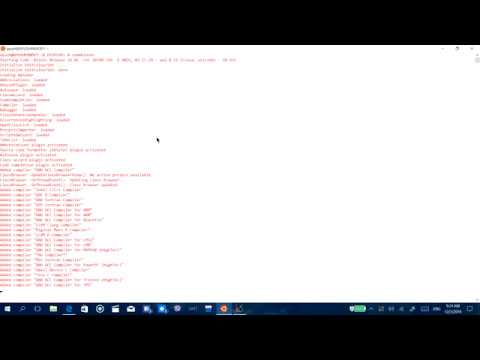 how to find out windows username in bash shell