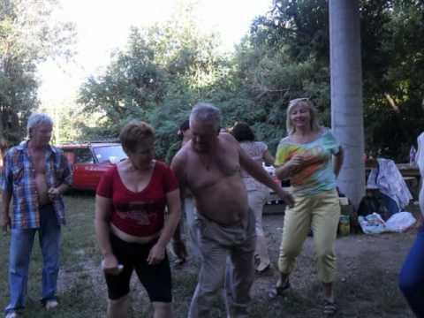 Однокласники спустя- 35 лет лето 2011г.wmv