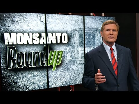 Papantonio: Monsanto Knowingly Sold Human Carcinogen To Consumers - The Ring Of Fire