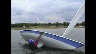 Sail training video