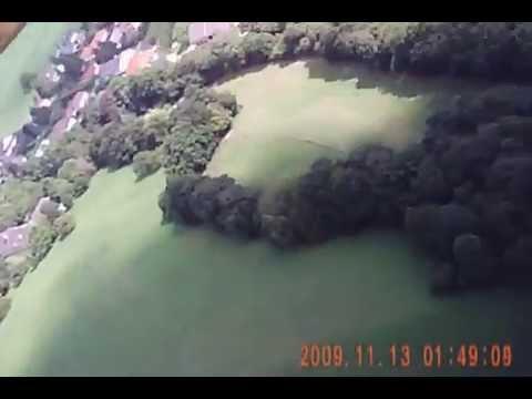 Modellflug Breitenfurt bei Wien 3(Video von ERKO)