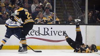 NHL: Slew Foot Part 2