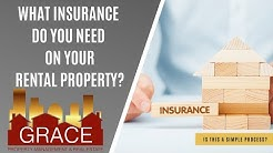 What Kind of Insurance Do I Need on My Rental Property?