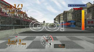 Sega GT 2002 Speed Run 1:55:48