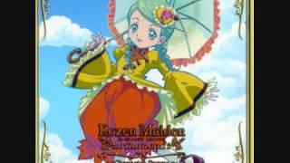 A Fine Pizzicato Day ~BGM Arrange 1~ ROZEN MAIDEN TRAÜMEND