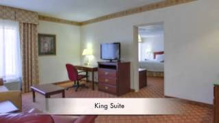 Hampton Inn & Suites Williamsburg Historic District, Virginia
