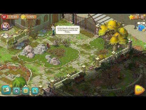 Gardenscapes Cheats