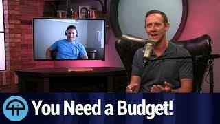 Jesse Mecham: You Need a Budget!