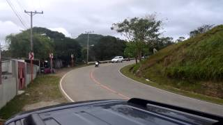 Takosa ride at Balamban Cebu City