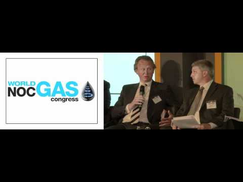 Understanding the opportunities, threats and new market realities of unconventional gas - Panel