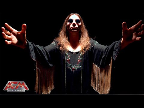 DEAD CITY RUINS - Dirty Water (2018) // Official Video // AFM Records