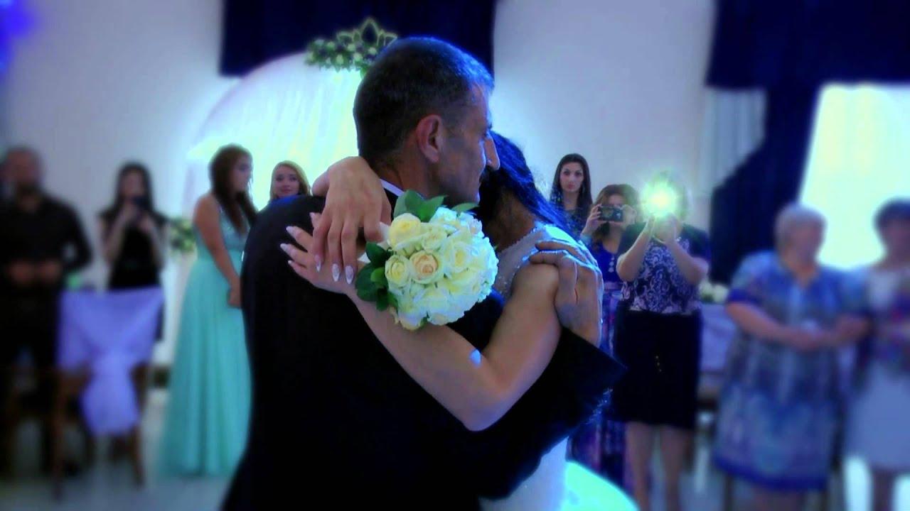 Песня папы для дочки на свадьбе