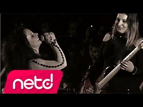Şebnem Ferah - Hoşçakal (10 Mart 2007 İstanbul Konseri)