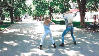 Sohanny Vein - Get Loose. Jazz Funk by Natalia Korkina. All Stars Dance Centre 2015