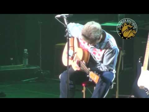 Eric Clapton - Cypress Grove / Budokan 2016.4.18